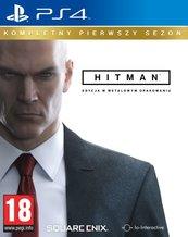HITMAN 2 Gold Edition (PS4) PL w muve.pl