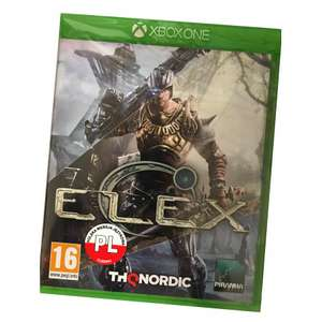 ELEX Xbox One/PS4