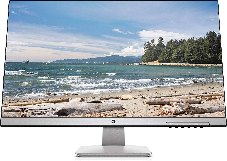 "Monitor HP 27q (QHD, 27"", TN, 2ms) @ Amazon"