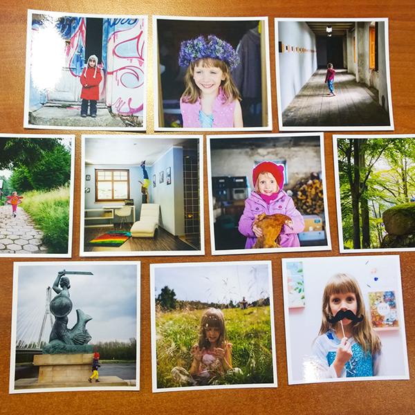 - 40% na odbitki błyszczące premium 10x15 cm @ Empik Foto