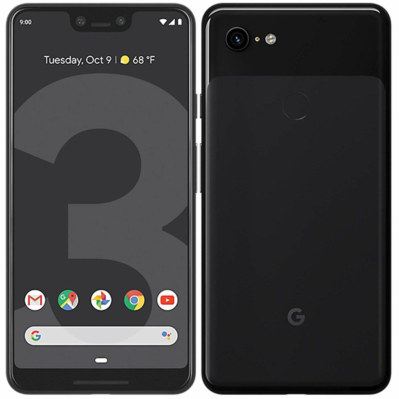 Google Pixel 3 XL 64 GB za 499 euro z Saturn.de