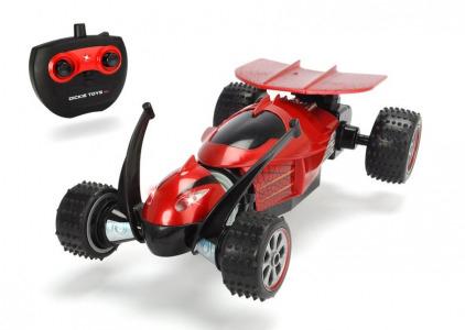 Samochód sterowany robak -modliszka RC Mantiz 28 cm, zabawka marki SIMBA, Auchan Białystok