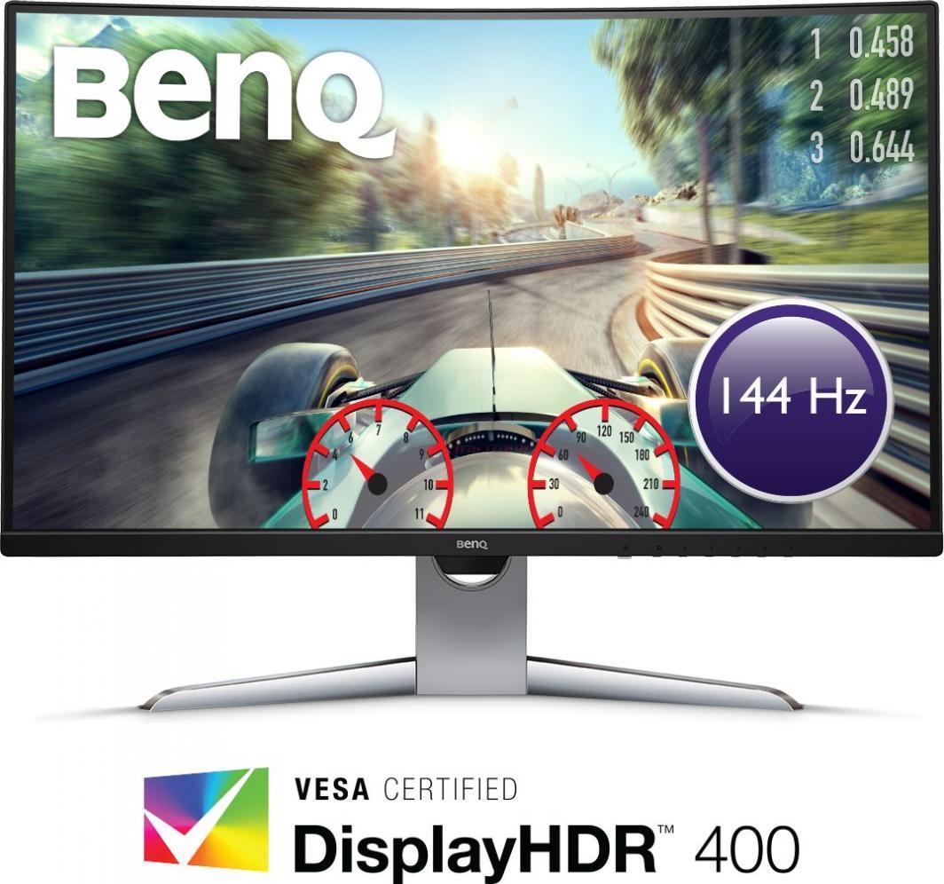"""Monitor BenQ  32"""" EX3203R , 144Hz, 4ms"""