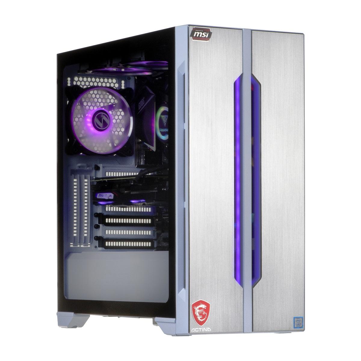 Gotowy PC