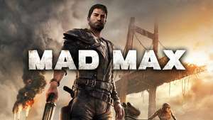 Mad Max STEAM (15euro)