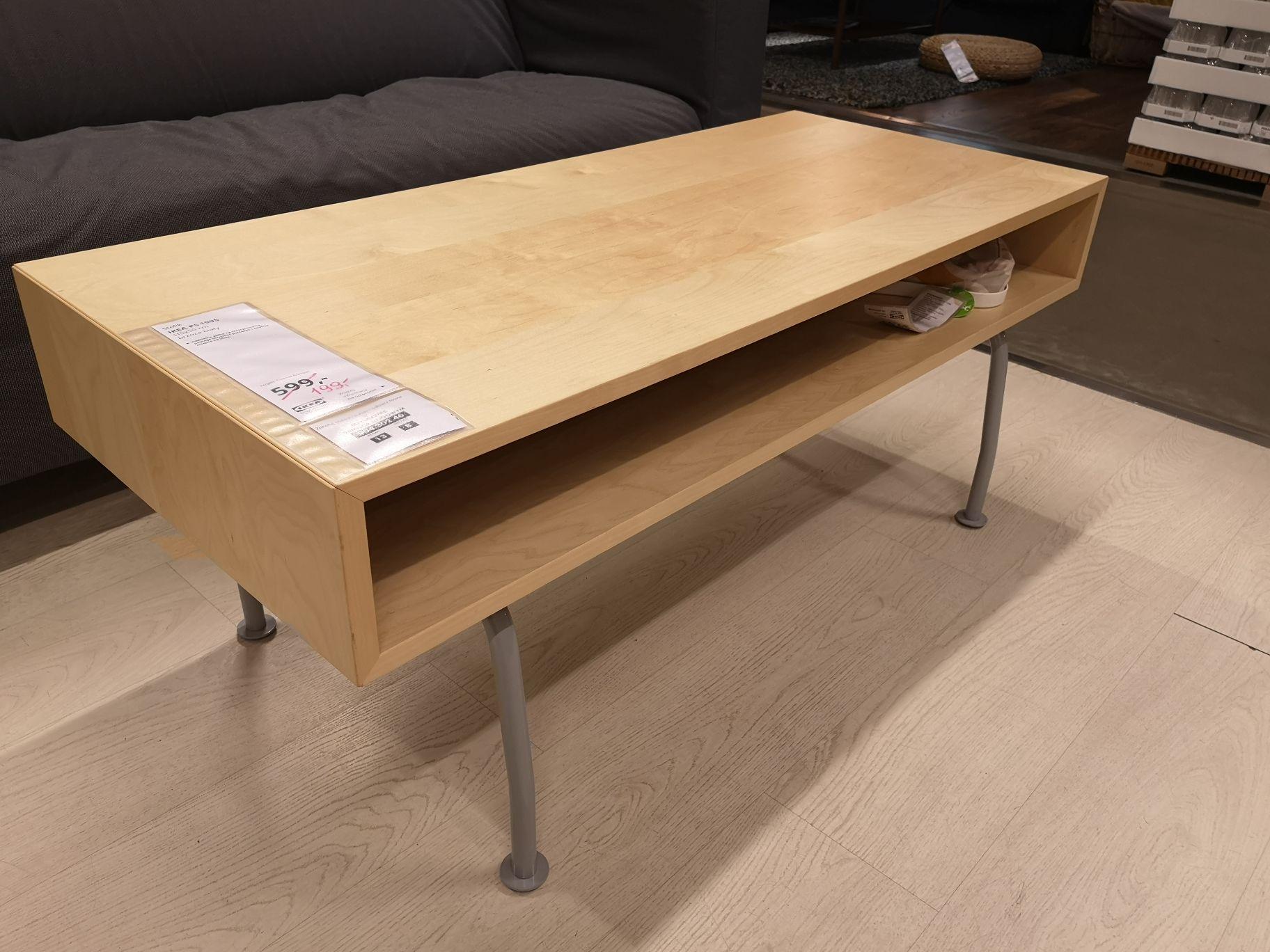 Stolik IKEA PS 1995