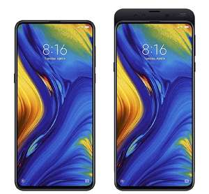 Xiaomi Mi Mix 3 6/128 czarny @ Amazon.de