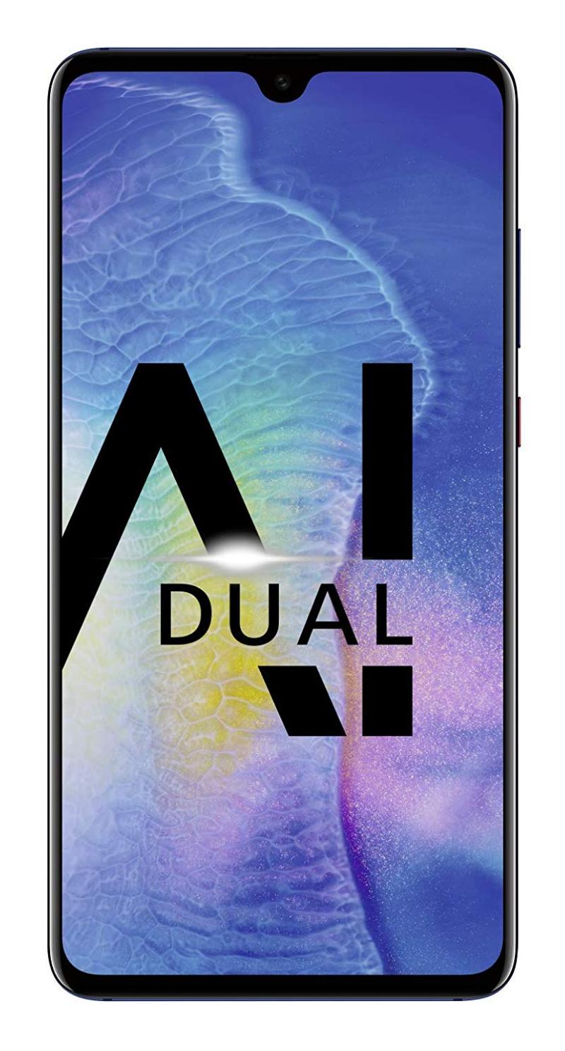 Huawei Mate 20 dual-sim 4/128GB + Huawei Band 3 Pro (299zł) Gratis. Amazon.de
