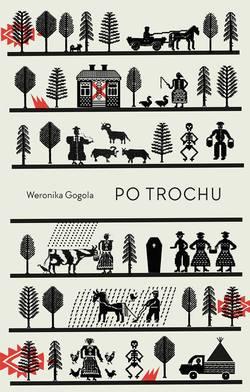 ArtRage Rewers - Polska małomiasteczkowa; Trzy pakiety książek papierowych w super cenach