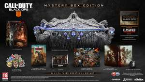 CALL OF DUTY BLACK OPS 4 Mystery Box / PL / PC