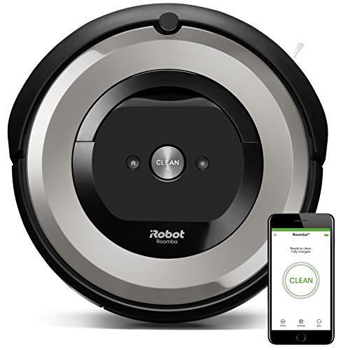 Odkurzacz iRobot Roomba e5 e5154 - Amazon es - Najnizsza cena w historii