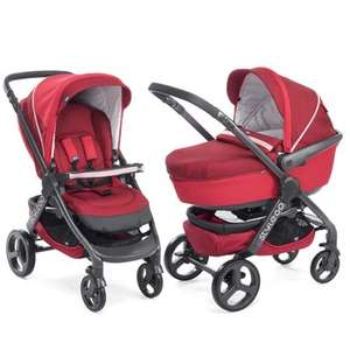 Wózek 2 w 1 Chicco, Duo Style&Go za 1422,99zł @ Empik