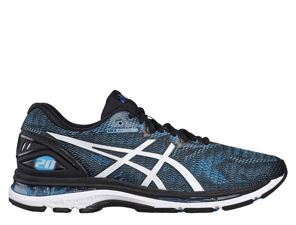 Świetne buty do biegania Asics Gel-Nimbus 20 - Rozmiar 45