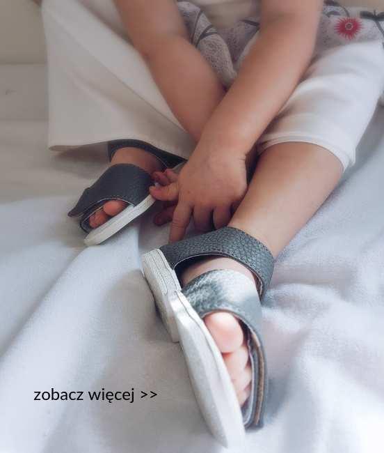 Kod -20% na wszystkie buty dziecięce polskiej firmy Slippers Family
