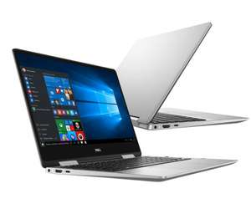 Dell Inspiron 7386 i5-8265U/8GB/256/Win10 FHD IPS