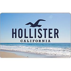 50 złotych za rejestracje w Cali Club @ Hollister