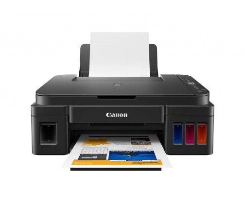 Canon PIXMA G2411 - drukarki taniej w x-kom