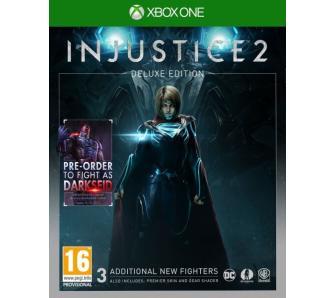 Injustice 2 - Edycja Deluxe Xbox One