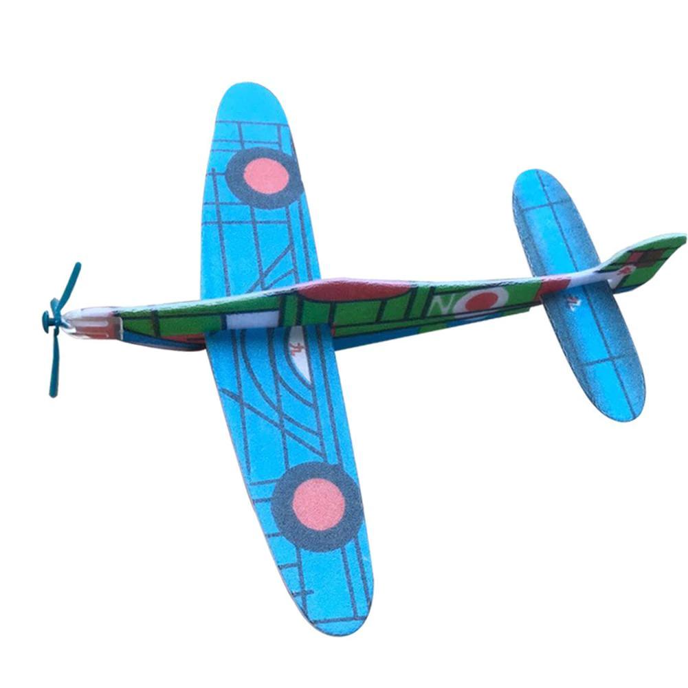 Samolot z pianki za 0,32$ (możliwe 0,03$ z cashback EPN 90%) @ aliexpress