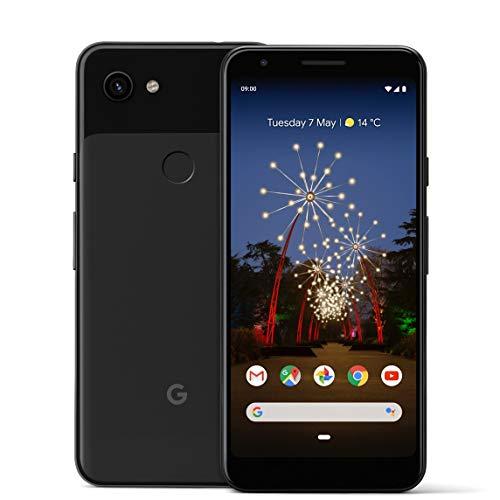 Google Pixel 3A Amazon.de [378,30 Eur]