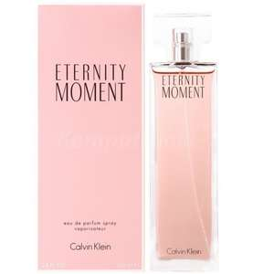 Woda perfumowana Calvin Klein Eternity Moment Woman 100 ml Komputronik