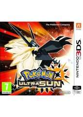 Pokemon X, Y, Ultra Sun, Alpha Sapphire, Silver, Gold, Crystal na konsolę Nintendo 3DS