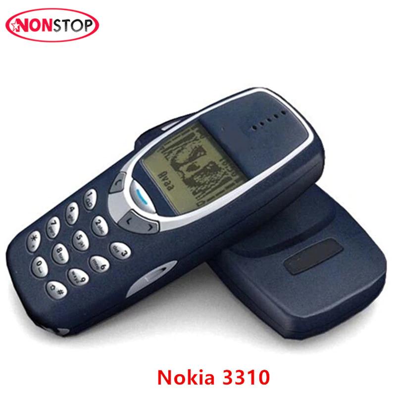 Nokia 3310. Refurbished. @ AliExpress