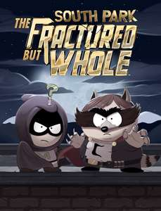 South Park The Fractured but Whole na PC