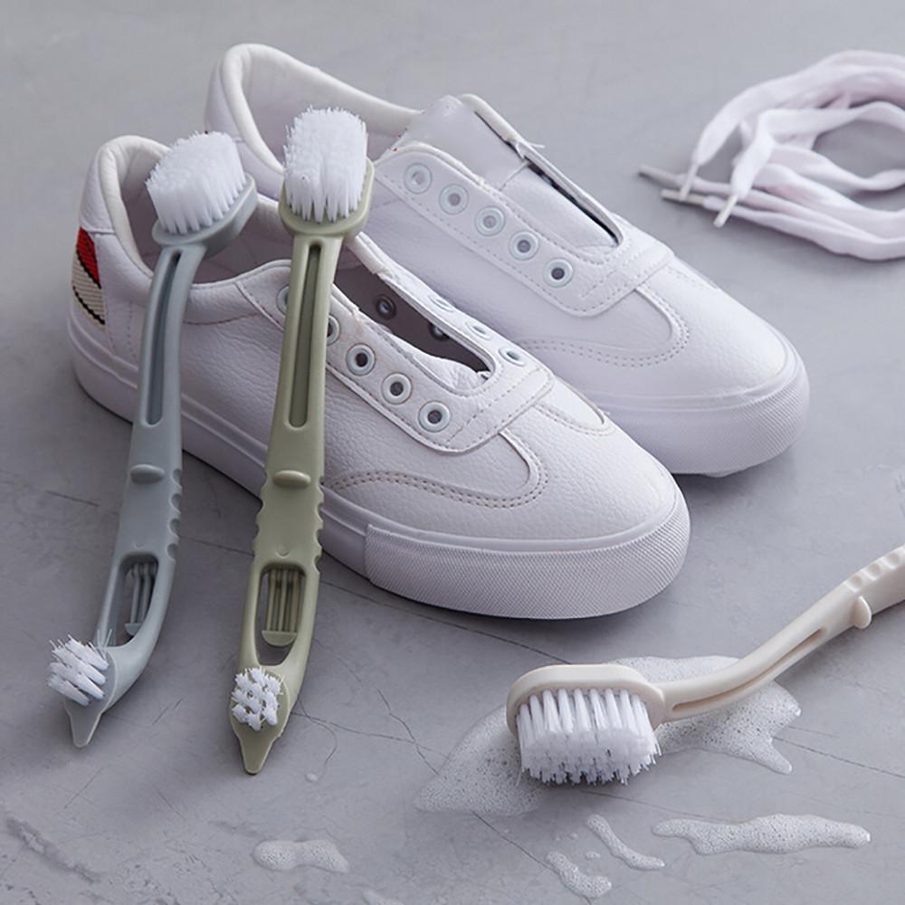 Szczotka do czyszczenia butów