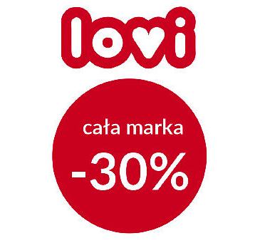 LOVI -30% @ doz.pl