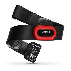 Garmin HRM-Run w super cenie na amazon.co.uk