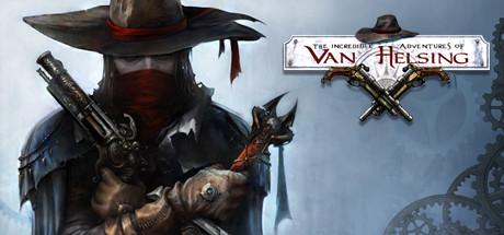 Van Helsing - The Incredible Adventures PC - Steam