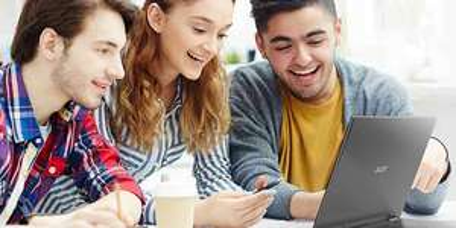 Zniżka studencka -15% na Acer PL (nie łączy się z innymi)