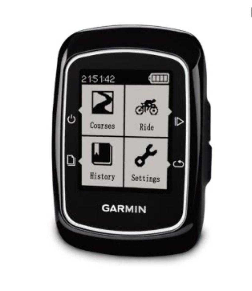 Komputer rowerowy GARMIN EDGE 200 GPS