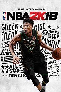 Błąd! NBA 2K19 na Xboxa One