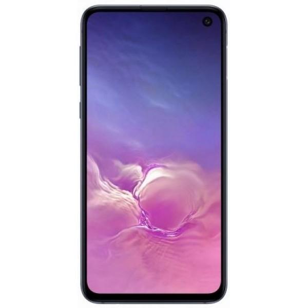 Samsung Galaxy S10e G970F 128GB Czarny / Dual Sim