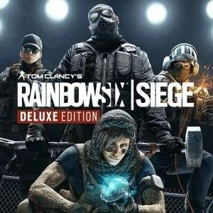 Tom Clancy's Rainbow Six Siege Deluxe Edition darmowy weekend PS4 Xbox PC i obniżka ceny PS4 PS Store