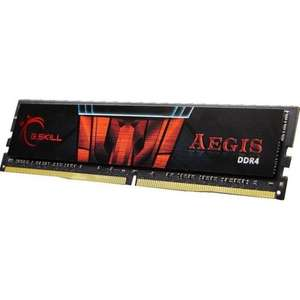 G.SKILL 2x8GB (16GB KIT) 3000MHz CL16