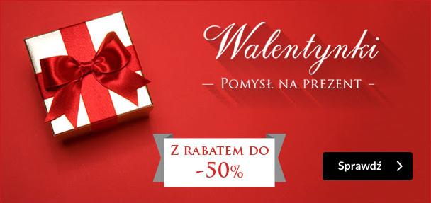[Walentynki] Pomysł na prezent z rabatem do 50% @ bdsklep