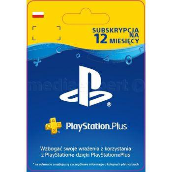 PlayStation Plus na rok za 168zl z okazji Days of Play
