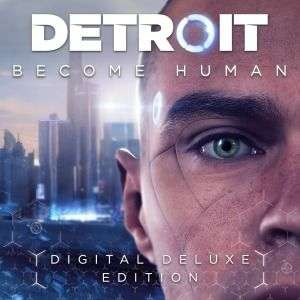 Detroit: Become Human + Heavy Rain za 79 zł i inne czyli Days of Play na PS Store PS4