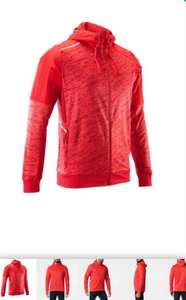 Bluza do biegania Kalenji Run Warm+