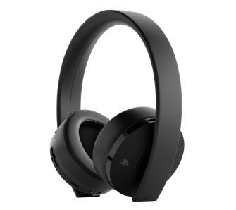 Sony PlayStation Wireless Headset Gold (czarny)