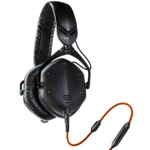 V-MODA Crossfade M-100 słuchawki nauszne.
