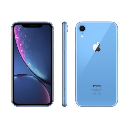 Iphone XR 64 GB Blue/Coral za 3099 ostatnie sztuki na Vobis.pl + darmowa wysyłka