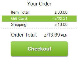 Błąd obniżający cenę o 85% i więcej !!!! (np. karta microSD 64GB za 13,69zł, dywan 100x200 cm za 4 zł!) @ Wish