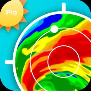 Weather Radar Pro za darmo na Android