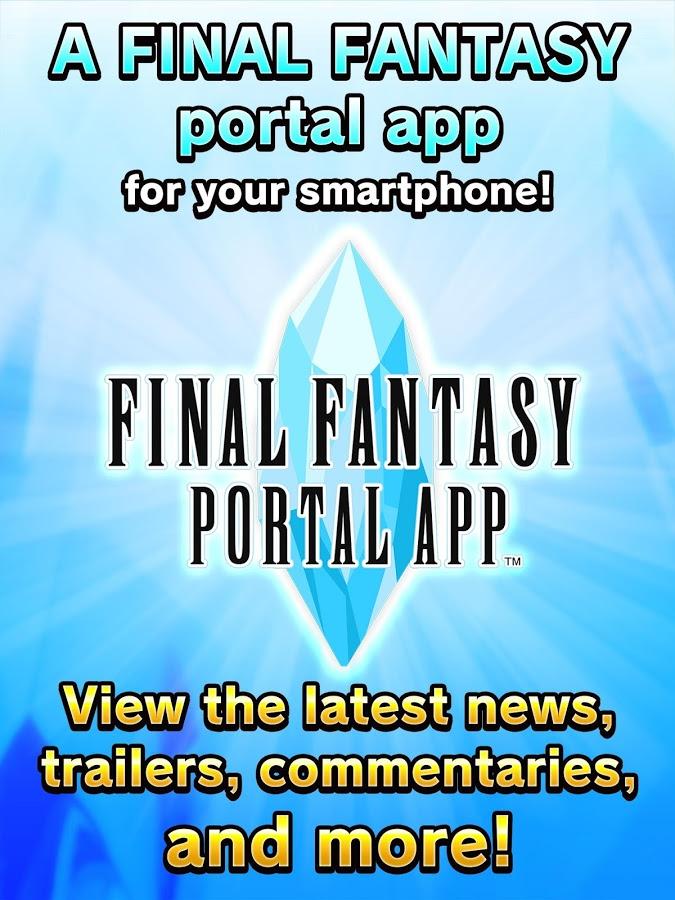 Final Fantasy II na Androida i iOS za darmo do 14.02