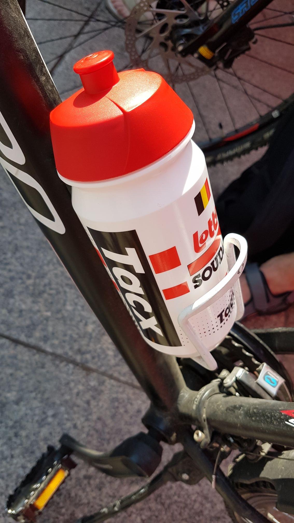 Katowice rynek: Darmowy serwis roweru + bidon