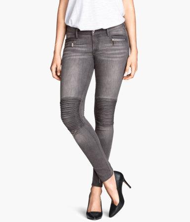 Druga para dżinsów za połowę ceny @ H&M